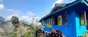 Yelbong Home Stay